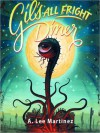 Gil's All Fright Diner (MP3 Book) - A. Lee Martinez, Fred Berman