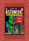 Marvel Masterworks: Atlas Era Tales to Astonish, Vol. 4 - Stan Lee, Jack Kirby, Don Heck, Steve Ditko, Paul Reinman, Joe Sinnott, Larry Lieber, Robert Bernstein