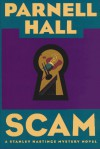 Scam - Parnell Hall