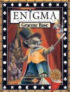 Enigma: A Magical Mystery - Graeme Base