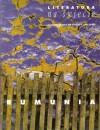 Literatura na świecie nr 1-2/2000 (342-343) - Mircea Cărtărescu, Norman Manea, Simona Popescu, Dorin Tudoran, Paul Georgescu, Mariana Marin, Redakcja pisma Literatura na Świecie