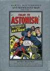 Marvel Masterworks: Ant-Man/Giant-Man, Vol. 1 - Stan Lee, Jack Kirby, Don Heck, Larry Lieber