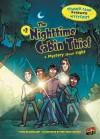 The Nighttime Cabin Thief: A Mystery about Light - Lynda Beauregard, Der-shing Helmer