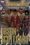 Ender's Game - Formic Wars: Silent Strike - Orson Scott Card, Aaron Johnston, Giancarlo Caracuzzo