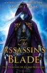 The Assassin's Blade: The Throne of Glass Novellas (Throne of Glass Omnibus) - Sarah J. Maas