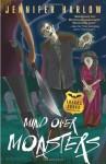 Mind Over Monsters - Jennifer Harlow