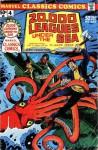 20,000 Leagues Under the Sea - Jules Verne, Otto Binder, Vicente Alcazar, Romy Gambona