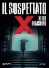 Il sospettato X (M) (Italian Edition) - Keigo Higashino, S. Rota Sperti