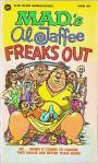Mad's Al Jaffee Freaks Out - Al Jaffee