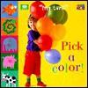 Pick a Color (My Turn (World)) - Ivan Bulloch, Diane James, Book World