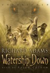 Watership Down [With Earbuds] - Richard Adams, Ralph Cosham