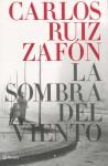 La sombra del viento - Carlos Ruiz Zafón