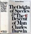 The Origin of Species & The Descent of Man - Charles Darwin