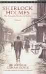 Sherlock Holmes: The Complete Novels and Stories, Volume 1 - Arthur Conan Doyle