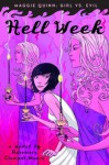 Hell Week - Rosemary Clement-Moore