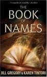 The Book Of Names - Karen Tintori