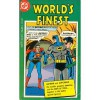 World's Finest (Batman & Superman) - Bill Finger, Curt Swan, Dick Sprang, Dave Wood