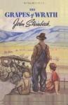 The Grapes of Wrath - John Steinbeck, Sam Sloan