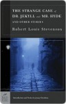 The Strange Case of Dr. Jekyll and Mr. Hyde and Other Tales of Terror - Robert Louis Stevenson