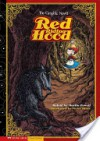 Red Riding Hood: The Graphic Novel - Martin Powell, Victor Rivas