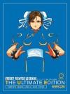 Street Fighter Legends: The Ultimate Edition - Ken Siu-Chong, Jim Zub