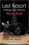 Last Resort - Wendy Webb