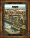 Loremaster's Screen and Lake-Town Sourcebook (One Ring) - Francesco Nepitelli, Dominic McDowall-Thomas, Jon Hodgson