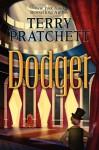 Dodger (Playaway) - Terry Pratchett, Stephen Briggs