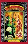 Mr. Monster: His Books of Forbidden Knowledge, Volume Zero - Michael T. Gilbert, Keith Giffen