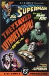 Superman: They Saved Luthor's Brain! - Roger Stern, John Byrne, Bob McLeod, Jackson Guice, Kieron Dwyer, Dick Giordano