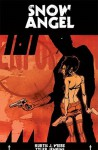 Snow Angel - Kurtis J. Wiebe, Tyler Jenkins