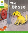 The Chase (Oxford Rreading Tree, Stage 2, More Stories B) - Roderick Hunt, Alex Brychta