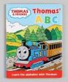 Thomas' ABC (Thomas & Friends) - Egmont