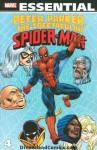 Essential Peter Parker, the Spectacular Spider-Man, Vol. 4 - Bill Mantlo, Roger Stern, Al Milgrom, Ron Frenz, Greg LaRocque, Dave Simons, Fred Hembeck, Kerry Gammill, Bob Benatale, Sal Buscema