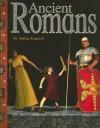 Ancient Romans - Anita Ganeri