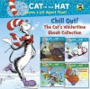 Chill Out! The Cat's Wintertime Ebook Collection (Dr. Seuss/Cat in the Hat) (Deluxe Pictureback) - Tish Rabe, Joe Mathieu, Aristides Ruiz