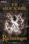 Racheklingen - Joe Abercrombie, Kirsten Borchardt