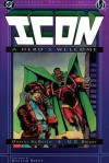 Icon, Vol. 1: A Hero's Welcome - Dwayne McDuffie, M.D. Bright, Romeo Tanghal, Reginald Hudlin