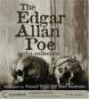 Audio Collection - Edgar Allan Poe, Basil Rathbone, Vincent Price