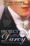 Project Darcy - Jane Odiwe