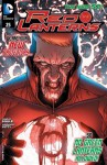 Red Lanterns (2011- ) #25 - Charles Soule, Alessandro Vitti