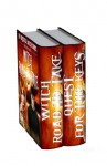 The Mystical Witch Series BOX SET (Book 1 and 2) - April M. Reign