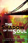 The Shadow of the Soul: The Forgotten Gods: Book Two (The Forgotten Gods Trilogy) - Sarah Pinborough