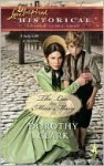 The Law And Miss Mary (Love Inspired Historical) - Dorothy Clark