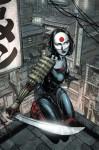 Katana, Vol. 1: Soultaker - Ann Nocenti