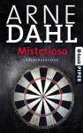 Misterioso: Kriminalroman (A-Team) (German Edition) - Arne Dahl, Maike Dörries