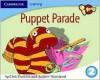 I-Read Year 2 Anthology: Puppet Parade - Chris Buckton, Andrew Hammond