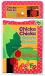 Chicka Chicka Boom Boom (Book & CD) - Bill Martin Jr., John Archambault, Lois Ehlert, Ray Charles