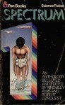 Spectrum I: A Science Fiction Anthology - Kingsley Amis, Robert Conquest