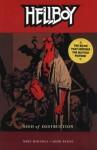 Hellboy: Seed of Destruction - Mike Mignola, John Byrne